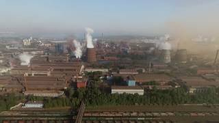 "Запорожье ""ЧИСТЫЙ"" город / Zaporozhye ""clean"" the city"