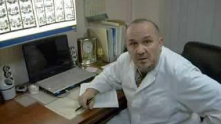 Безоперационное лечение межпозвонковой грыжи (1)(, 2009-12-02T12:19:06.000Z)