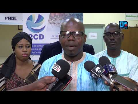 Désignation du maire de Dakar Le cercle des communiquants en décentralisation parle d'une propo