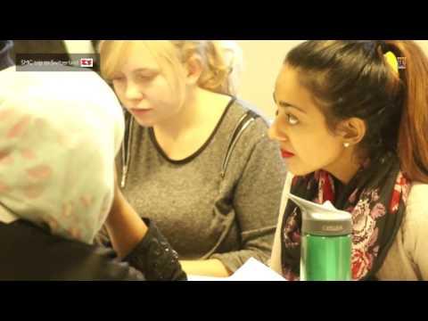 The academic trip to Switzerland enhanced my learning – Kirandeep Virdee (Bcom)
