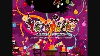 LocoRoco Midnight Carnival - Game Over