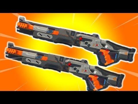 DOUBLE PUMP MASTIFF SHOTGUNS ARE OP!!! (Apex Legends)