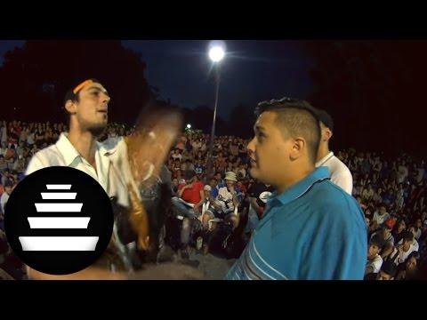 NOODLE LLES vs NOVI ZETA - 4tos (2VS2 - 27/11) - El Quinto Escalon