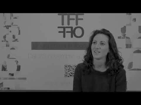 TFF OFF 2018 - Intervista a Anna Bossi