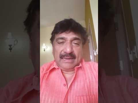 உணவளிக்கும் மீனவர்களுக்கு உணவளிப்போம் ..!! நடிகர் ரமேஷ் கண்ணா ஆதரவு