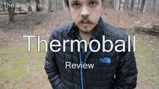 Post A.T. - Thermoball Jacket Review :: The North Face
