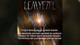 Lemyezel Ft. BBY - YOSMA - 2015