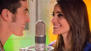 Adele - Hello ( Federico Baroni feat Giulia Penna / Cover with RAP in Italian )