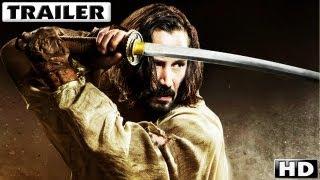 47 Ronin Trailer 2013 en español