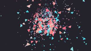 Light Up by MUTEMATH (Official Visualizer)