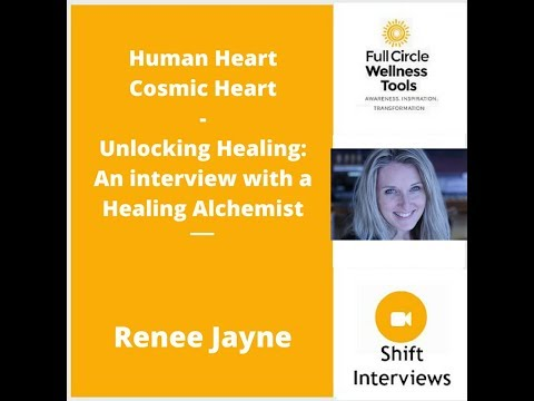 Unlocking Healing: An interview with a Healing Alchemist