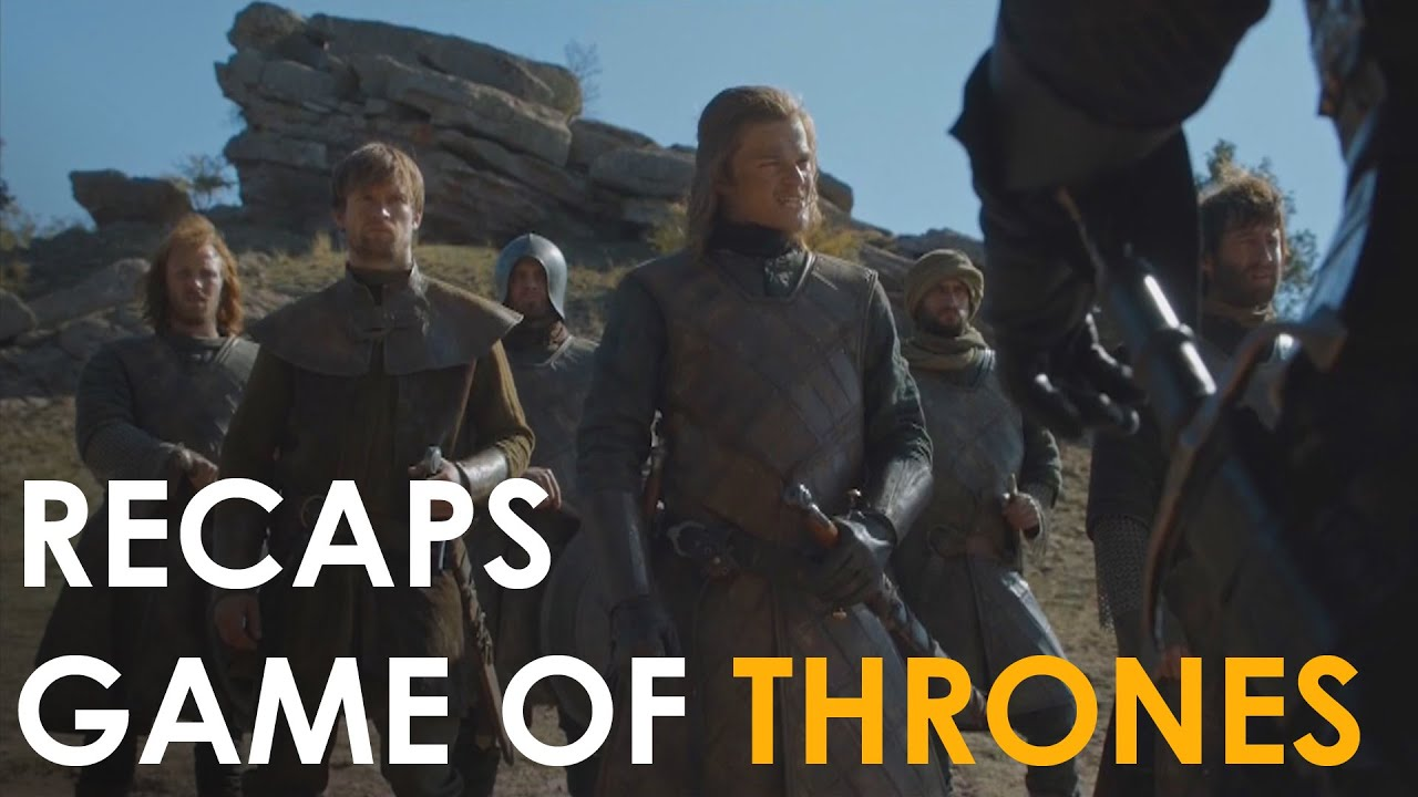 Game Of Thrones Staffel 6 Folge 6