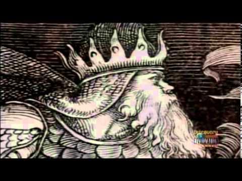 The Most Evil Men In History Attila The Hun
