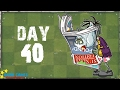 Plants Vs Zombies 2 Modern Day Day 40 Sunday Edition Zombie No Premium mp3