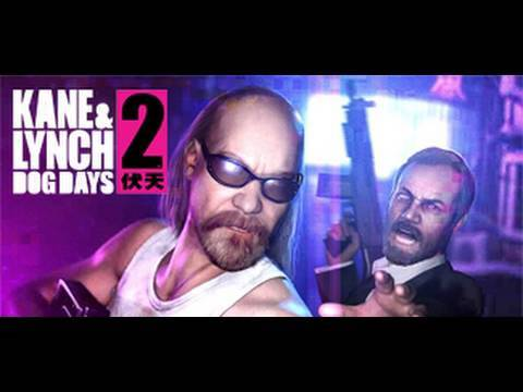 Kane & Lynch 2: Dog Days Review