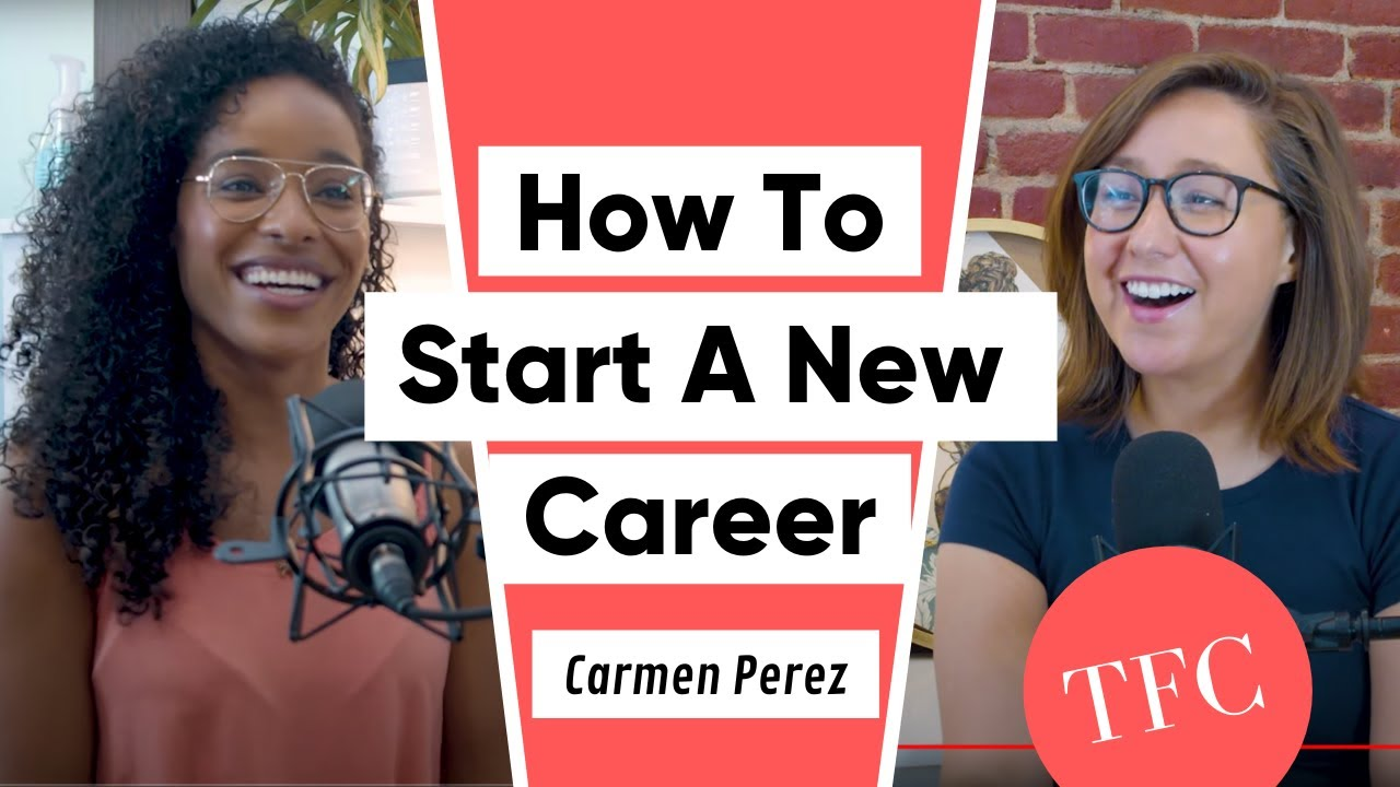 Carmen of Make Real Cents On Learning To Code, Being Sued For Student Loans & Working On Wall Street