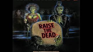GRAVEYARD BBQ - RAISE THE DEAD
