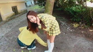 이달의소녀탐구 #350 (LOONA TV #350)