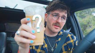 Самый дорогой кофе в Старбакс - Джулиан Соломита VLOG (не Дженна Марблс)
