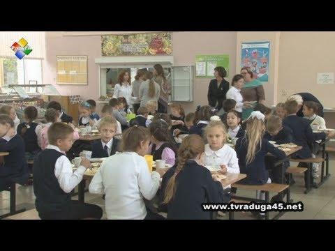 В Павловском Посаде проверили качество школьного питания