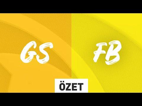 Galatasaray Espor ( GS ) vs 1907 Fenerbahçe Espor ( FB ) Maç Özeti   2021 Yaz Mevsimi 2. Hafta