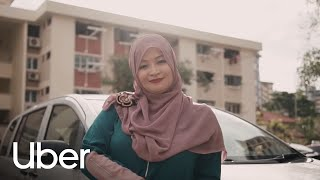Uber Entrepreneur - The story of Lindah