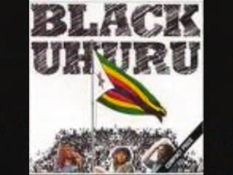Black Uhuru - Lullaby Love