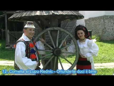 Cornelia si Lupu Rednic - Oriunde te duci ii bine