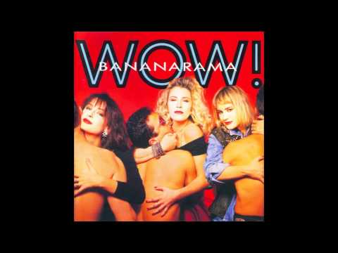 Bananarama - I Heard A Rumour (Original 12