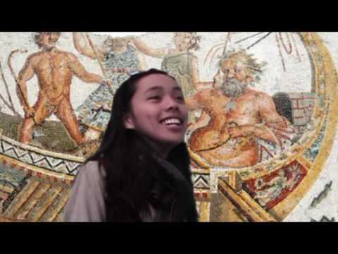 ijourney: A TOUR TO TUNISIA