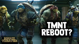 Paramount to reboot TMNT again (sigh)