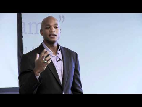 The Other Wes Moore: One Name, Two Fates - YouTube
