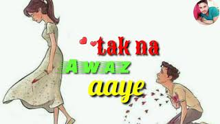 💔tute hai is tarah dil ❤ringtone download whatapp status