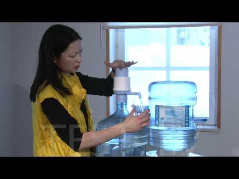 Помпы-просто добавь воды