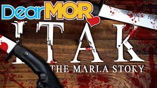 "Gambar cover Dear MOR: ""Itak"" The Marla Story 04-09-17"