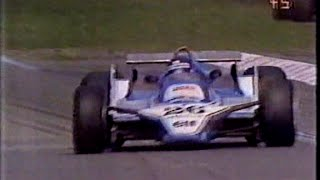 1980 German Grand Prix