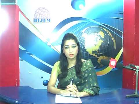BIJEM TV training on news presentation