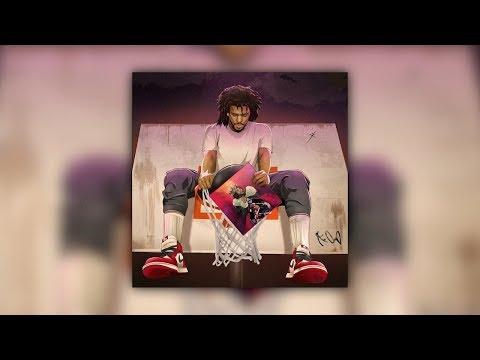Free J Cole Type Beat - ''Long Way'' | K.O.D l Instrumental