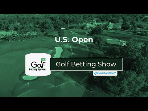 US Open 2020 Golf Betting Tips