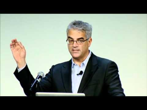 Networks Understanding Networks, Pt. 10: Nicholas Christakis