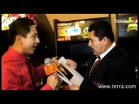 Entrevista con Guillermo Diaz de Jimmy Kimmel