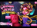 Monster High- Clawdeen Wolf Real Makeover- Fun Online Fashion Games for Girls Kids Teens