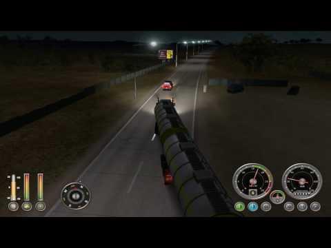 18 Wheels Of Steel Extreme Trucker Gameplay 3 HD