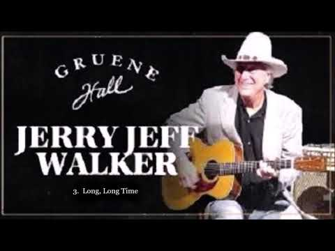 Jerry Jeff Walker Live At Gruene Hall 1989 Country 1080 Hd Youtube
