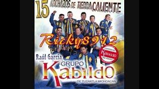 Raul Garcia Y Su Grupo Kabildo - Entre Miradas