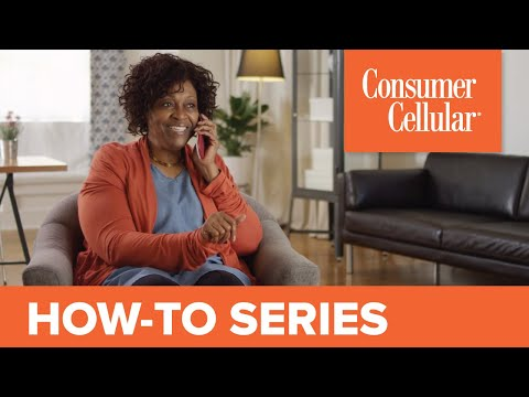 Doro 7050: Making and Receiving Calls (2 of 7) | Consumer Cellular