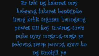 Repeat youtube video iGnitiOn tAGaLog/GagOng raPpeR