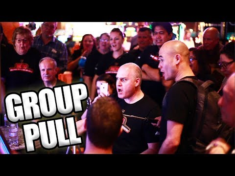 ★ HUGE GROUP PULL WIN! ★ $10,000 ♦️ NIGHT #1 at the Atlantis Casino in Reno