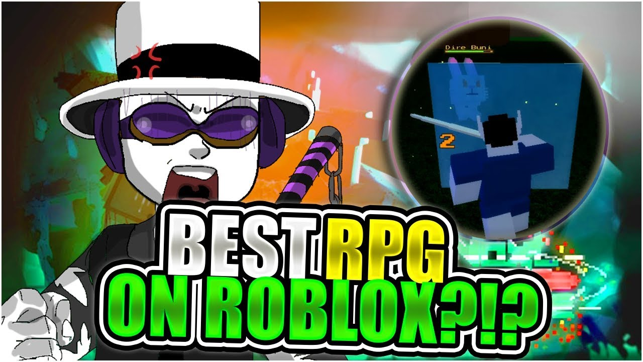 This Might Just Be The Best Rpg On Roblox For 2019 Youtube