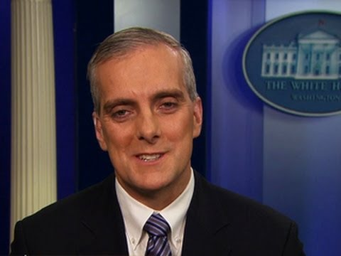 White House Chief of Staff on the State of the Union